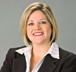 Andrea Horwath, leader of the Ontario NDP