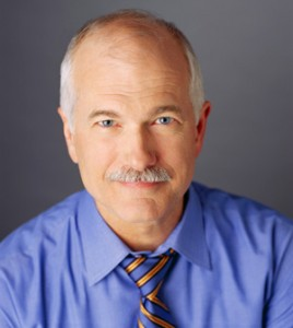 LETTER: A letter to Canadians from the Honourable Jack Layton